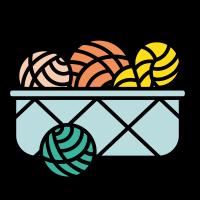 cesta-lanas-barcelonaknits