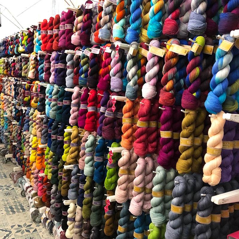 Tausendschhoen-yarn-barcelonaknits